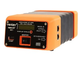 Tessco VenVolt 802.3at PoE+ Site Survey battery pack, TWSSBP-8023AT, 36313076, Batteries - Other