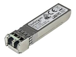 StarTech.com 10Gb Fiber SFP+ SM LC Transceiver (Cisco SFP-10G-LR-S), SFP10GLRSST, 33607191, Network Transceivers