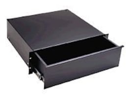 Middle Atlantic 4U Rack Mount Utility Drawer, UD4, 8663790, Rack Mount Accessories