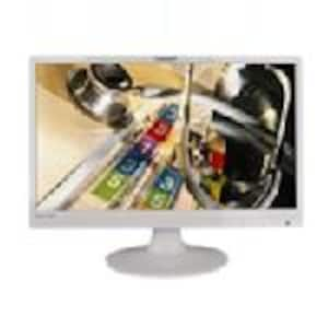 Open Box Planar 22 PLL2210MW Widescreen LED-LCD Monitor with Speaker, White, 997-6404-00, 35936600, Monitors