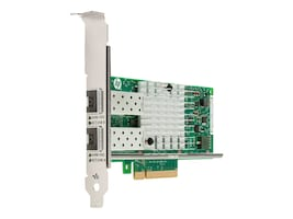 HP Intel X550-T2 2-Port 10GbE NIC, 1QL46AA, 34972844, Network Adapters & NICs