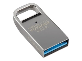 Corsair 64GB Flash Voyager Vega USB 3.0 Flash Drive, CMFVV3-64GB, 17757069, Flash Drives