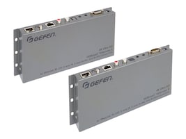 Gefen EXT-UHDA-HBT2 Main Image from Left-angle