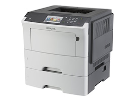 Lexmark 35ST551 Main Image from Right-angle