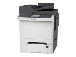 Lexmark 28D0600 Main Image from Right-angle