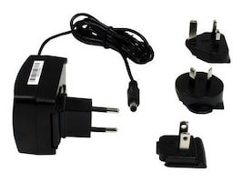 Datalogic POWER SUPPLY FOR SINGLE SLOT DOCK, 94ACC1381, 13184195, AC Power Adapters (external)
