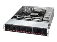Supermicro SSG-2028R-E1CR24N Main Image from Right-angle