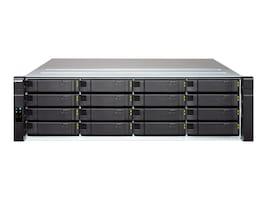 Qnap 16-Bay SAS 12Gb s 3U Storage Expansion Enclosure, EJ1600-V2-US, 33247114, Hard Drive Enclosures - Multiple