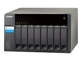 Qnap TVS871T Thunderbolt 2 8-Bay 2.5 3.5 2-port Serial Enclosure, TX-800P-US, 30688521, Hard Drive Enclosures - Multiple