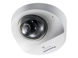 Panasonic iA (intelligent Auto) H.265 Compact Dome Camera, WV-S3131L, 36854315, Cameras - Security