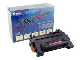 Troy Black MICR Secure Toner Cartridge for Troy MICR M604, M605 & M606 Series, 02-82020-001, 22072030, Toner and Imaging Components