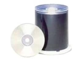Maxell 48x 700MB 80min. White Printable CD-R Media (100-pack Spindle), 648720, 449583, CD Media
