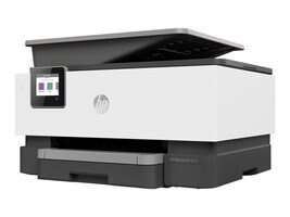 HP OfficeJet Pro 9010 All-In-One Printer, 3UK83A#B1H, 36739368, MultiFunction - Ink-Jet