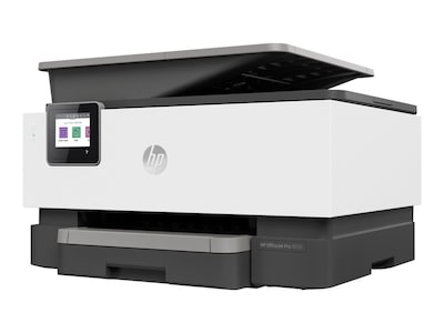 HP OfficeJet Pro 9010 All-In-One Printer ($249.99 - $70.00 Instant Rebate = $179.99. Exp. 2 29), 3UK83A#B1H, 36739368, MultiFunction - Ink-Jet