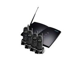 Engenius Technologies DuraFon Two Handset & Two DuraWalkie Kit, DURAFON PRO-PIADW, 31199235, Telephones - Consumer