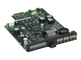 Black Box Modem 3600 Rackmount Card, MD1000C, 32876736, Modems