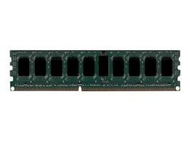 Dataram 8GB PC3-12800 240-pin DDR3 SDRAM RDIMM, DVM16R1S4/8G, 30832609, Memory