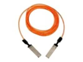 QSFP+ to QSFP+ 40GBE Active Optical Cable, 5m, AOC-Q-Q-40G-5M, 18019771, Cables