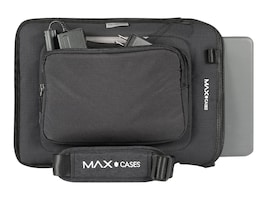 Max Cases MC-SSP2-11-GRY Main Image from Front