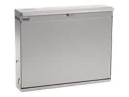 Black Box LAPTOP LOCKER 2 HASP LOCK, LTL-HL, 36601799, Mice & Cursor Control Devices