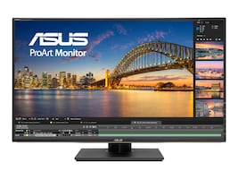 Asus ASUS PROART PA329C 32IN 4K (3840 X 2160) HDR10 DISPLAYHDR600 MONITOR 1, PA329C, 37790034, Monitors - Large Format