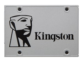 Kingston 480GB UV400 SATA 6Gb s 2.5 Internal Solid State Drive w  Desktop Notebook Upgrade Kit, SUV400S3B7A/480G, 32072720, Solid State Drives - Internal