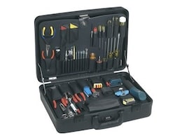 Jensen Network Managers Kit in Cordura Case without Test Equipment, JTK-2100W, 5489837, Network Tools & Toolkits