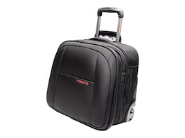 Codi CT3 Checkpoint-Tested Mobile Lite, 15.4 Screens, Black, C6020, 10950421, Carrying Cases - Notebook