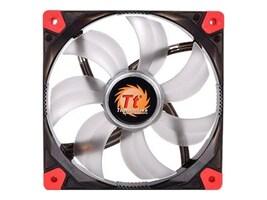 Thermaltake Luna 12 LED Fan, White, CL-F018-PL12WT-A, 16956517, Cooling Systems/Fans