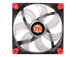 Thermaltake Technology CL-F018-PL12WT-A Main Image from Front