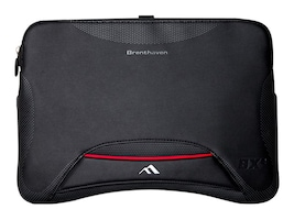 Brenthaven BX2 Sleeve for 11 Macbook Air, Black, 2212, 16785261, Carrying Cases - Notebook