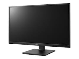 LG Electronics 27BK550Y-B Main Image from Right-angle