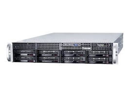Vivotek 64Ch Network Video Recorder, NR9681, 35387874, Video Capture Hardware