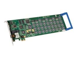 Dialogic Diva UMPRI T124 PCIe-24Pt. 12Ch. Fax Full, 306-392, 9843477, Fax Servers