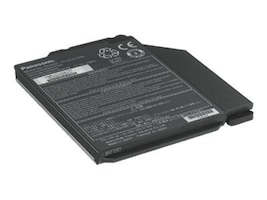 Panasonic Lightweight Battery for CF-52 P8400 MK2, CF-VZSU1431U, 12689706, Batteries - Other