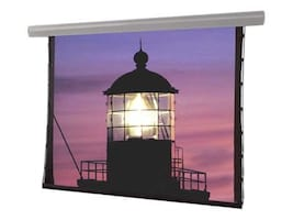 Draper Silhouette Series V Projection Screen, M1300, 4:3, 100, 107249, 10154425, Projector Screens