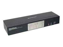 IOGEAR KVM 2-Port Dual View Dual Link DVI KVMP Switch with Audio, GCS1642, 12361444, KVM Switches