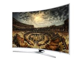 Samsung HG65NE890WFXZA Main Image from Right-angle