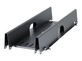 APC InRow Bridge Partition, Data Cable, 600mm, ACAC10010, 7391008, Premise Wiring Equipment