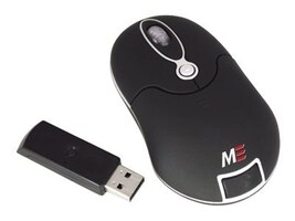 Mobile Edge Ultra Portable Wireless Optical Mouse, MEAM03, 8320084, Mice & Cursor Control Devices