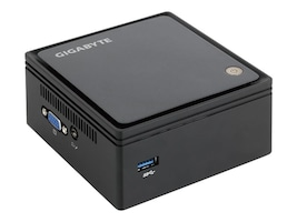 Gigabyte Technology GB-BXBT-1900 Main Image from Left-angle