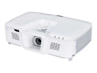 ViewSonic PG800HD FHD DLP Projector, 5000 Lumens, White, PG800HD, 34558096, Projectors