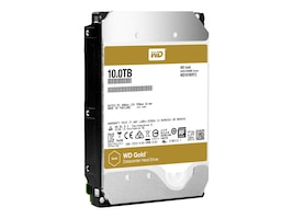 WD WD101KRYZ Main Image from Left-angle