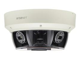 Samsung 8MP Multi-directional 360-Degree Dome Camera, PNM-9080VQ, 34301784, Cameras - Security