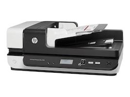 HP ScanJet Enterprise Flow 7500, L2725B#BGJ, 16437493, Scanners