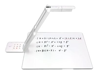 Elmo Manufacturing MX-P Document Camera - White, 1367, 35792950, Cameras - Document