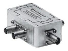 Sennheiser Single Four Way Antenna Splitter, 003423, 16837024, Microphones & Accessories