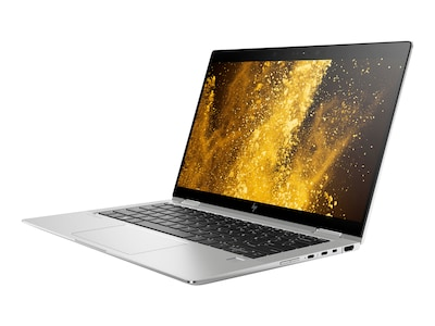 HP EliteBook x360 1030 G3 Core i7-8650U 1.9GHz 16GB 512GB PCIe ac BT FR IRWC 13.3 FHD MT W10P64, 4SX96UT#ABA, 35748545, Notebooks - Convertible