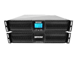 Minuteman Endeavor Series 16kVA Parallel Configuration, True Sine Wave, Online, ED16000RTXLP, 17826423, Battery Backup/UPS