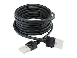 APC Smart-UPS SRT Extension Cable for 192VDC External Battery Packs, 15ft, SRT002, 30807331, Cables